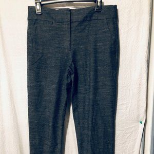 PANTS BY ANN TAYLOR LOFT SIZE 6